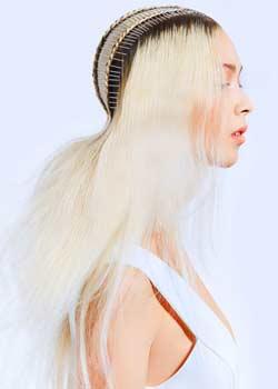 © MAI HA - TREVOR SORBIE ARTISTIC TEAM HAIR COLLECTION