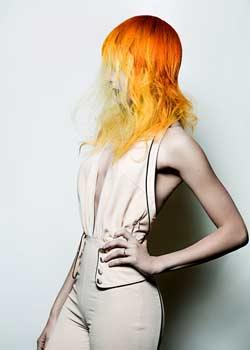 © STAFFORD HAIR ART TEAM HAIR COLLECTION