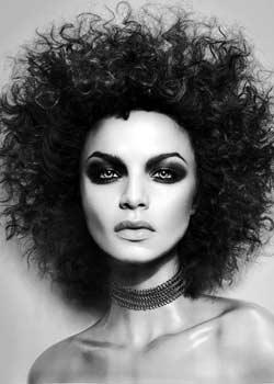 © MELENIE TUDOR - EN ROUTE HAIR & BEAUTY HAIR COLLECTION