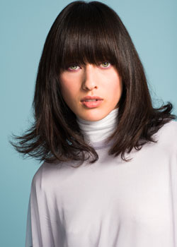 © LOUISE STOKOE - ANDREW COLLINGE HAIR COLLECTION