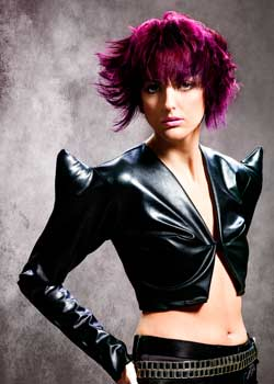 © Beppe and Marco Unali HAIR COLLECTION