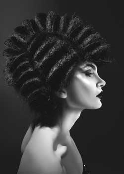© Mikhail Avdalov HAIR COLLECTION