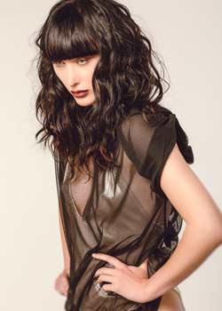 © Dean Jones Hairdressing Team HAIR COLLECTION
