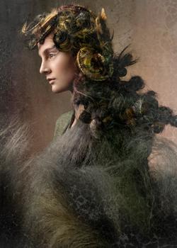 © Mark van Westerop HAIR COLLECTION