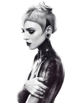 © William Lamb, Daniel Granger Hairdressing HAIR COLLECTION