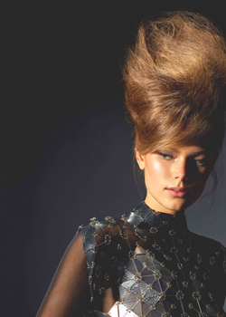 © Sharon Dow HAIR COLLECTION