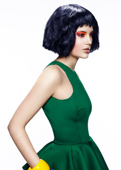 © Peter Prosser Artistic Team HAIR COLLECTION