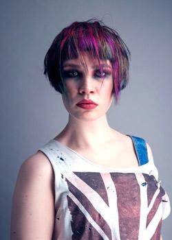 © Cybtekk Hair Studio HAIR COLLECTION