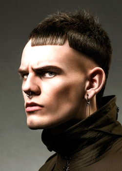 © Michael Francos HAIR COLLECTION