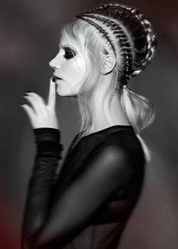 © éSALON Creative Team HAIR COLLECTION