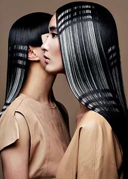 © Tom Connell HAIR COLLECTION