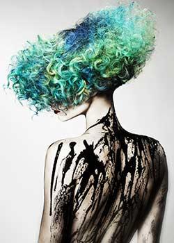 © Mio Sota HAIR COLLECTION