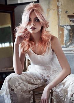 © Francesco Group Art Team HAIR COLLECTION