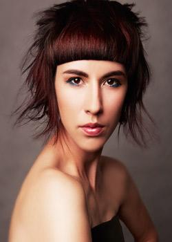 © Lisa Whiteman, Webster Whiteman HAIR COLLECTION