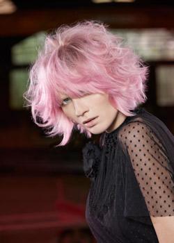 © Luigi Martini and International Creative Team HAIR COLLECTION