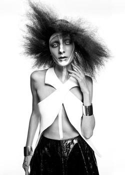 © Kobi Bokshish, Intershape Hairstylists HAIR COLLECTION