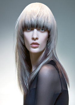 © Andy Heasman HAIR COLLECTION