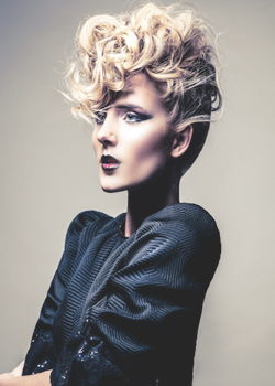 © Hayley Quinlin HAIR COLLECTION