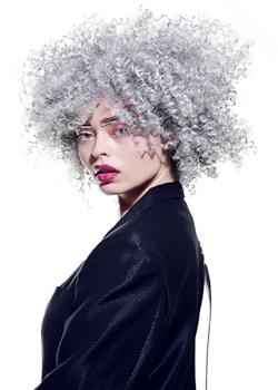 © Huub Eysink HAIR COLLECTION