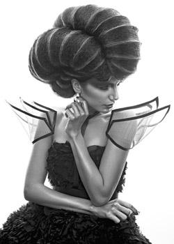 © Rafael Bueno HAIR COLLECTION