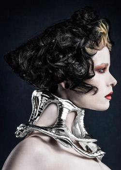 © Melenie Tudor HAIR COLLECTION