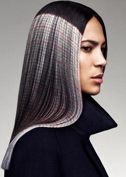 © Trevor Sorbie Artistic Team HAIR COLLECTION