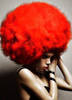 © Ucha Hair HAIR COLLECTION