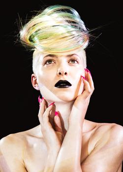 © JFK Artistic Team HAIR COLLECTION