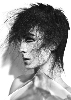 © Lewis Moore HAIR COLLECTION