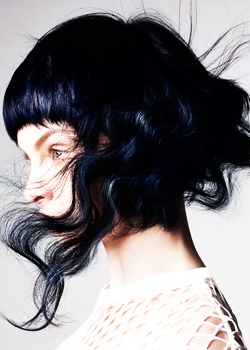 © Daniel Couch & Ashleigh Maybank HAIR COLLECTION