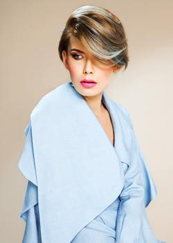 © SIMPLE Hair Salons  HAIR COLLECTION