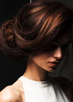 © Simon Hill - SESH HAIR COLLECTION
