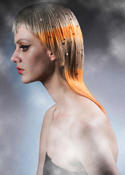 © Roberto Perozzi HAIR COLLECTION