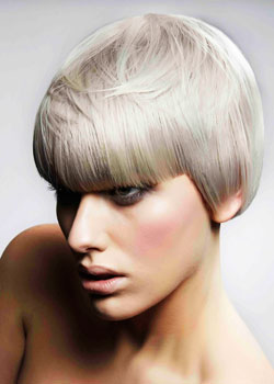 © Jenny Pelter - Westrow HAIR COLLECTION
