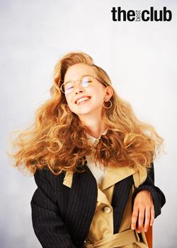 © Toni Pellegrino - The Club HAIR COLLECTION