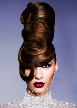 © Leticia Expósito @Ulises Peluqueros HAIR COLLECTION