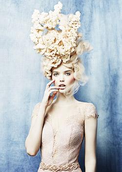 © Teresa Weller - Teresa Weller Hair Art HAIR COLLECTION