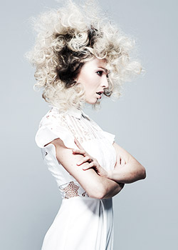 © Kelly Angel - Craig Chapman Salon HAIR COLLECTION