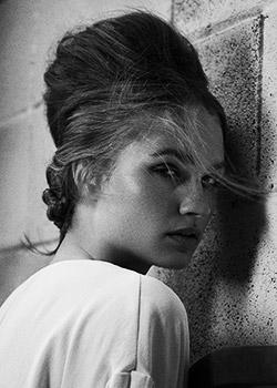 © Andy Heasman & Tina Farey - Rush HAIR COLLECTION
