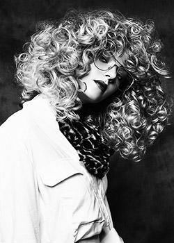 © Bruno Estatoff, Yvan Estatoff, Laeticia Bonnand, Laura Sanchez HAIR COLLECTION