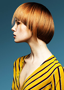 © Paul Stafford HAIR COLLECTION