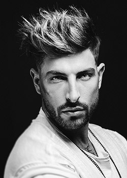 © Alberto Salvador - Salvador Fashion & Creative Hairstyles HAIR COLLECTION