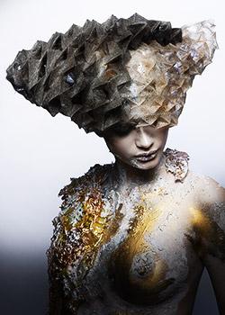 © Mayte Garrote - Different Estilistas HAIR COLLECTION