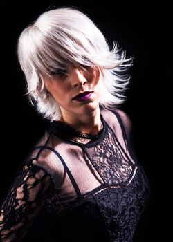 © Sonia Jimenez Cambronero HAIR COLLECTION