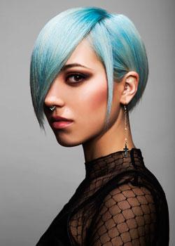 © Paula Alonso - Salon Blue - Raquel Saiz HAIR COLLECTION