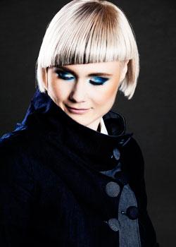 © Matjaz Cej - Matjaz Salon HAIR COLLECTION