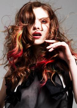 © Hairdotcom HAIR COLLECTION