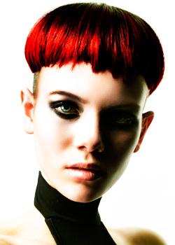 © Jason Hall - Jason Hall Hairdressing HAIR COLLECTION