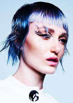 © Leonardo Rizzo - Sanrizz HAIR COLLECTION
