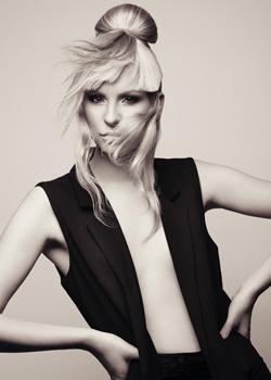 © Andrea De Deugd  HAIR COLLECTION